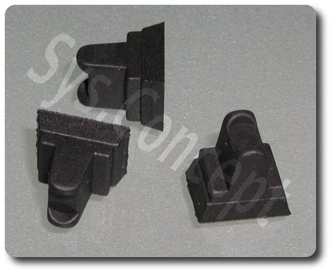 SC Adapter Rubber Dust Cap
